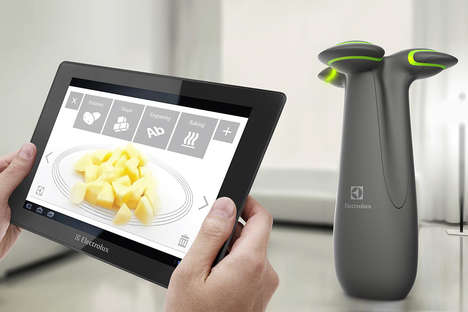 Automated Meal Appliances