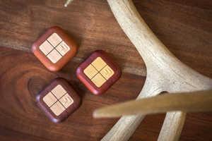 Smart Timber Tech Remotes