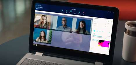 Cloud-Based Video Conferencing Apps