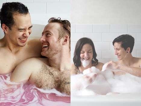 LGBTQ Love Campaigns