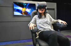 VR Movie Theaters - The IMAX VR Center Recently Opened in Los Angeles