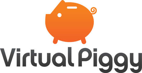 Kid-Friendly Payment Services - Virtual Piggy is Launching a Family-Focused Mobile Banking Solution