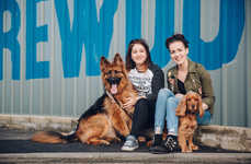 Pet-Friendly Vacation Policies - BrewDog's New Pet Policies Give Employees with Pets a Paid Week Off
