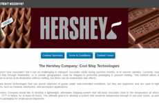 Crowdsourced Chocolate Shipping Contests