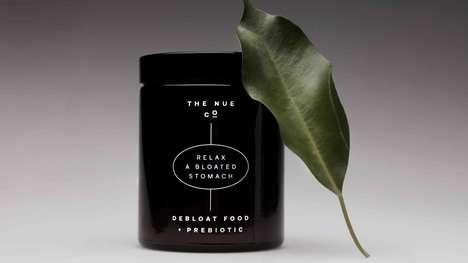 Bloat-Reducing Prebiotics