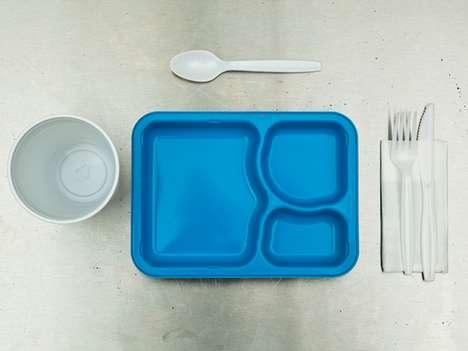 Death Row Meal Photography