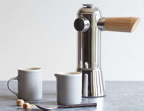 Analog Artisan Espresso Makers