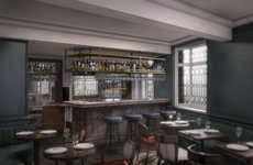 Welcoming Wine Bars - 'Clarette' is a New Wine Bar in London That Throws Out Formal Dress Codes