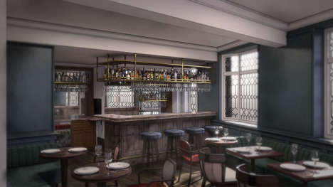Welcoming Wine Bars