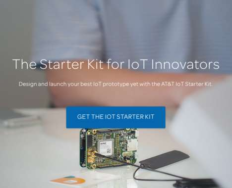 Trend maing image: IoT Project Kits