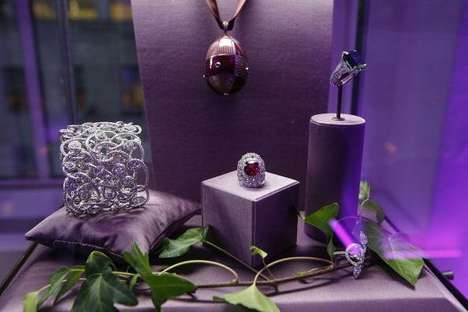 Luxe Jeweler Expansions
