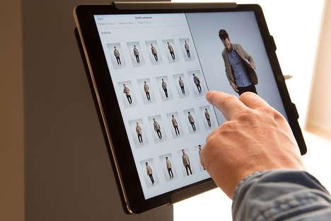 Artificially Intelligent Fashion Photographers