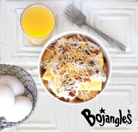 Savory Potato Breakfast Bowls