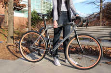 Customizable Commuter Bicycles