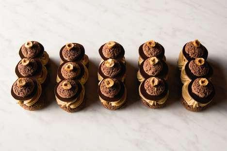 Romantic Artisan Chocolates