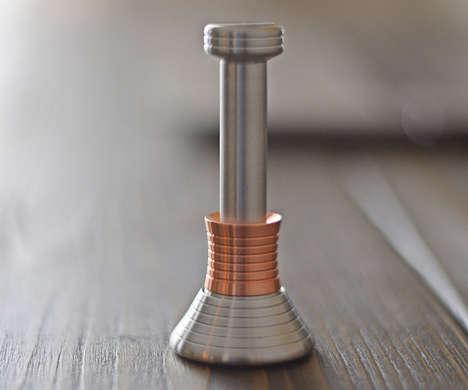Gravity-Inspired Fidget Toys