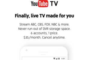 Live-Stream Social Cable Services