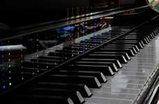 Digital Piano Teaching Devices
