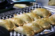 Build-Your-Own Empanada Restaurants - Chicago's Savory Crust Offers Customizable Empanadas