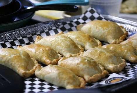 Build-Your-Own Empanada Restaurants