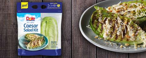 DIY Salad Kits