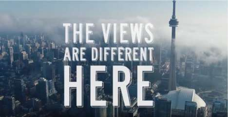 Inclusive Tourism Campaigns - The Latest Ad from Tourism Toronto Celebrates the City's Diversity