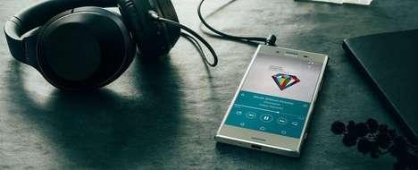 4K Premium Smartphones