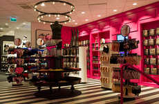 Sprawling Lingerie Flagships - Hunkemöller's New Flagship in Cologne is the Brand's Biggest Yet