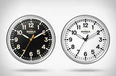 American Watch Brand Clocks
