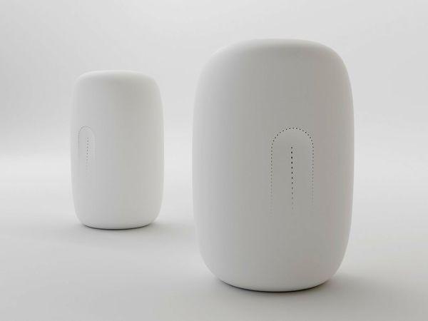 Squeezable Humidifier Designs : humidifier design
