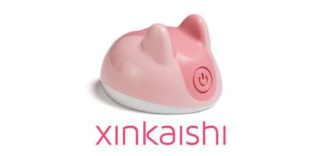 Fetal Heart Monitors - 'Kaishi' is a Fetal Heart Rate Monitor That Helps Families Share a Heartbeat