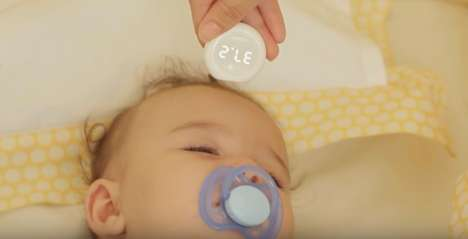 Baby Activity Trackers