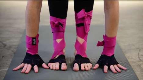 Wearable Yoga Props