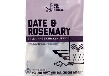 Soy-Free Poultry Snacks