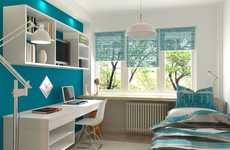 Air-Purifying Wall Paints - The Royale Atmos Paints Use Activated Carbon Technology to Clean Spaces