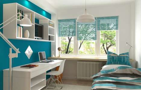 Air-Purifying Wall Paints