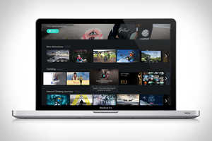 Adventure Film Streaming Services