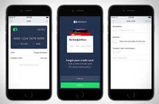 Online Transaction Card Apps - The 'Privacy' App Creates Custom Online Payment Cards