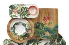 Tropical Patio Accessories
