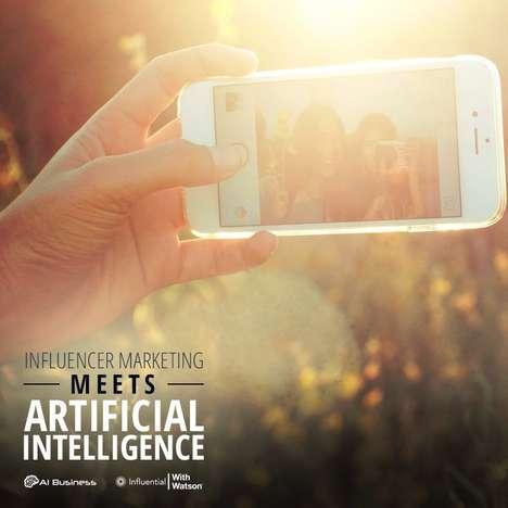AI Influencer Platforms