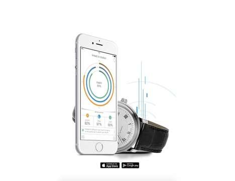 Watch-Upgrading Smart Straps