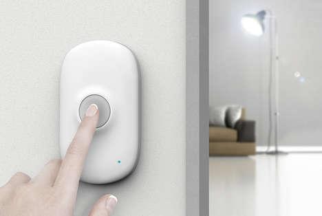 Wireless Visual Doorbells