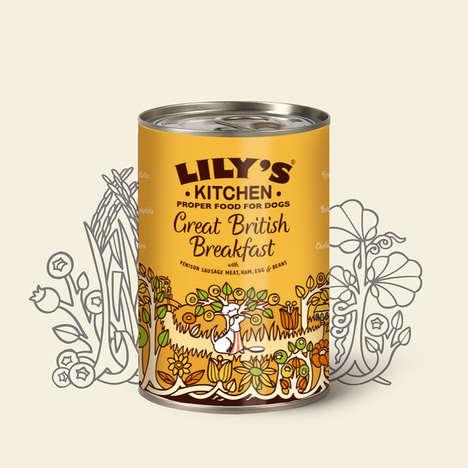 British-Style Pet Foods