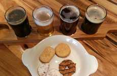 Brewery Cookie Tastings - Function Brewery's Unique Event Paired Girl Scout Cookies and Beer