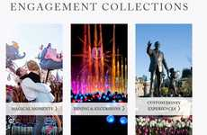 Branded Engagement Experiences - Disney's Fairy Tale Service Helps Visitors Create Lasting Memories
