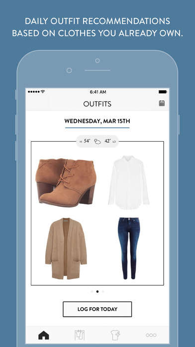 Productivity-Boosting Attire Apps