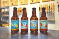 Awareness-Raising Craft Brews - Beechwood Brewing is Sharing a Message on Authentic Craft Beer