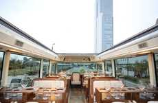 Gourmet Bus Tours - Willer Travel's Open-Top Bus Pairs Tourism and Food Made Locally