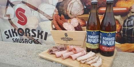 Protein-Rich Beer Pairings