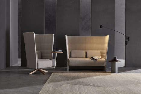 Technology-Focused Furniture